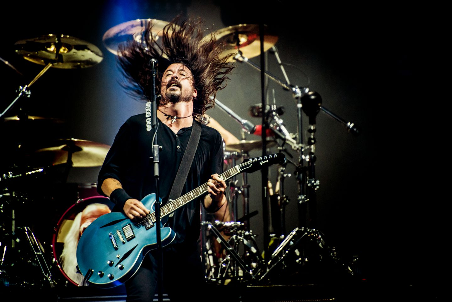 Foo Fighters Tour Years