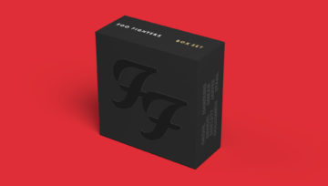 Foo Fighters Box Set